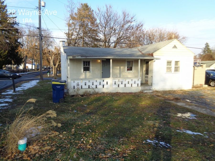 Pet Friendly for Rent in Middletown