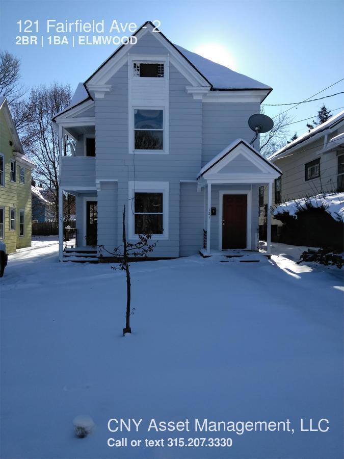 121 Fairfield Ave