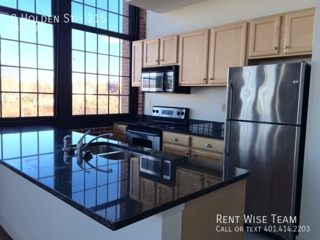 Apartment for Rent in Providence