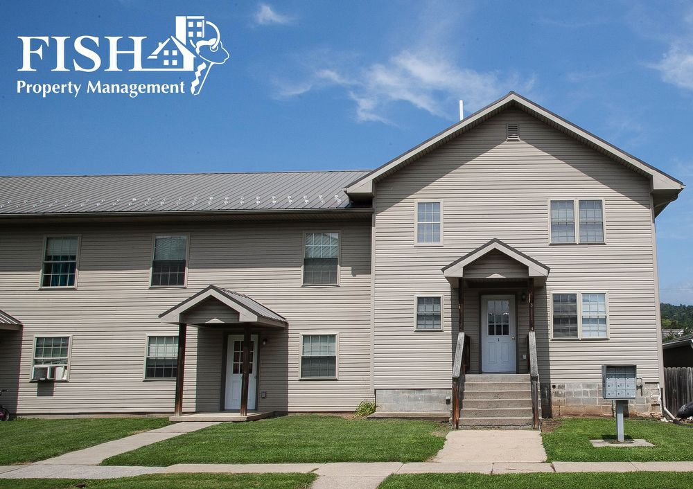 Townhouse for Rent in Lock Haven