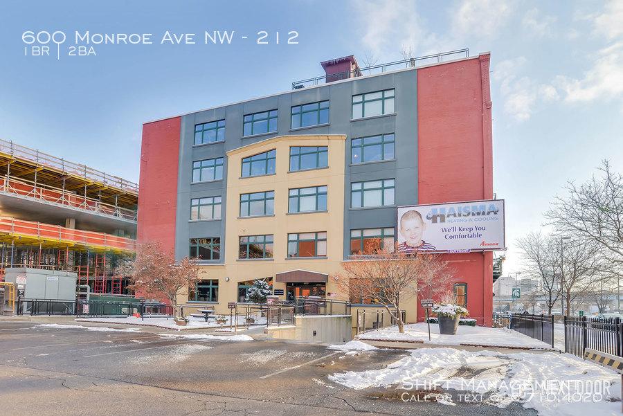 Condo for Rent in Grand Rapids
