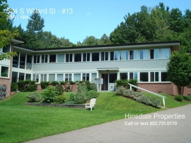 Townhouse for Rent in Burlington