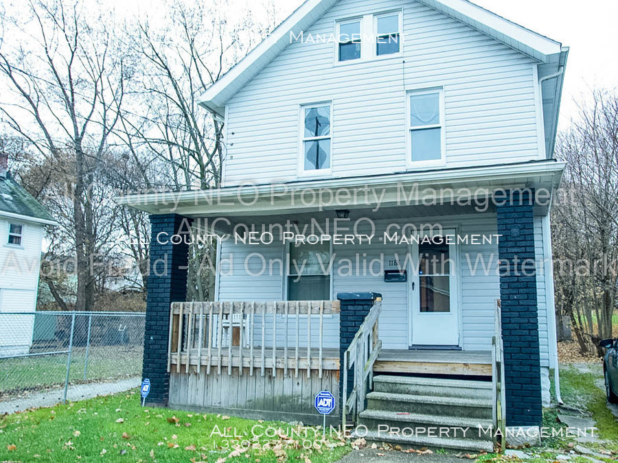 Pet Friendly for Rent in Akron