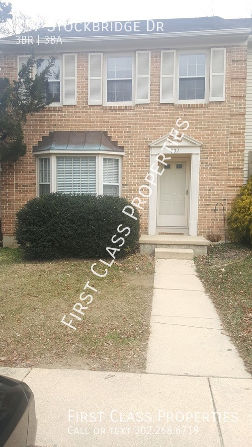 House for Rent in Hockessin