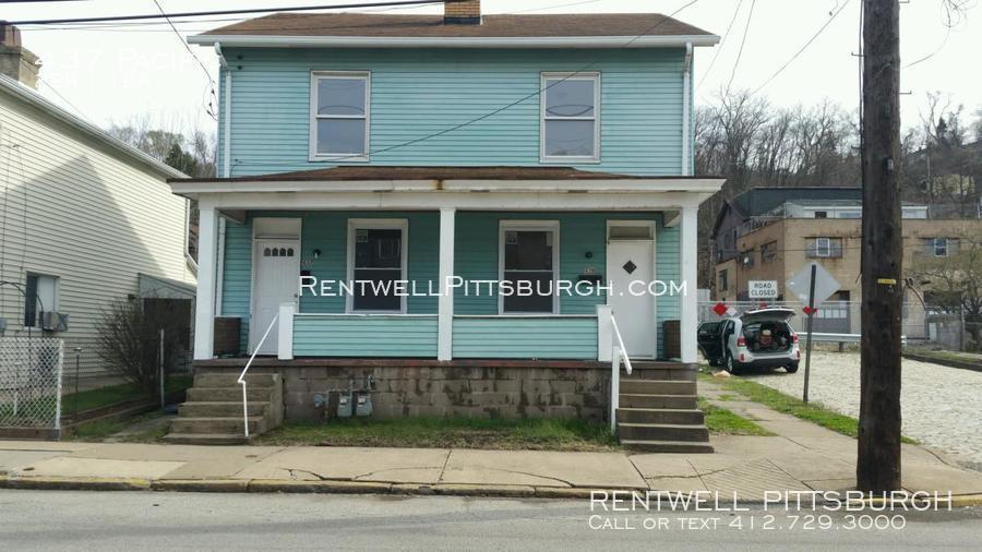 House for Rent in Mckeesport