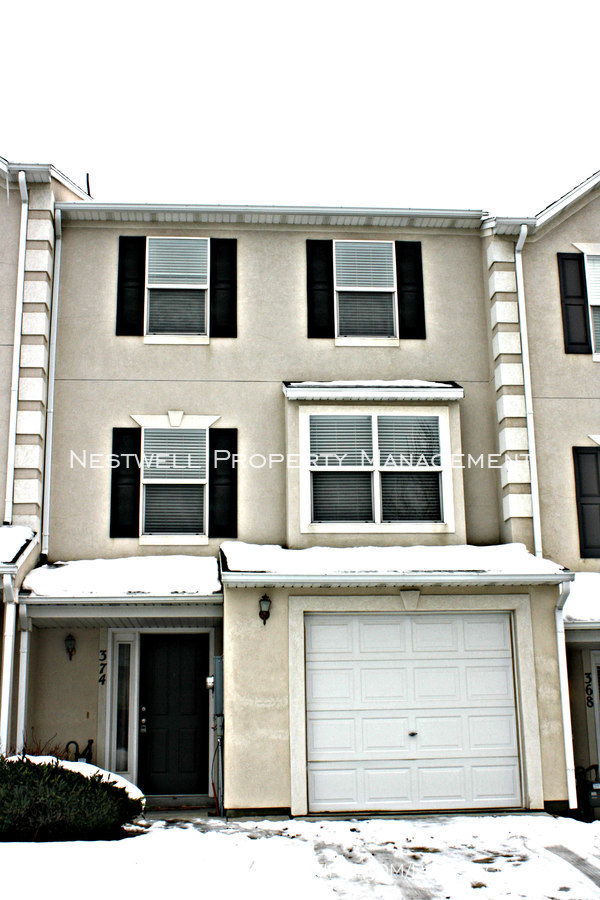 Townhouse for Rent in Draper