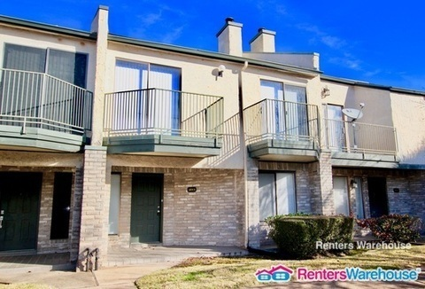 Townhouse for Rent in Missouri City