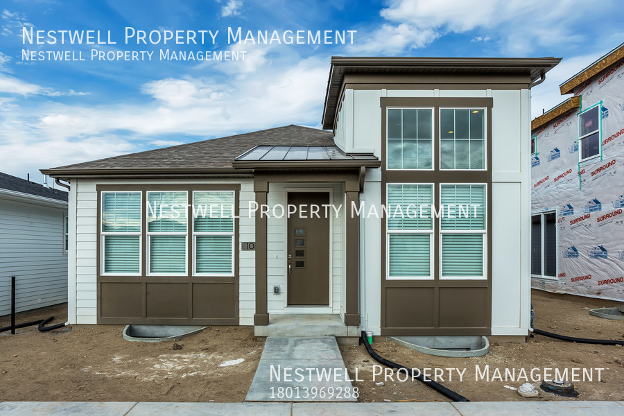 Pet Friendly for Rent in Riverton