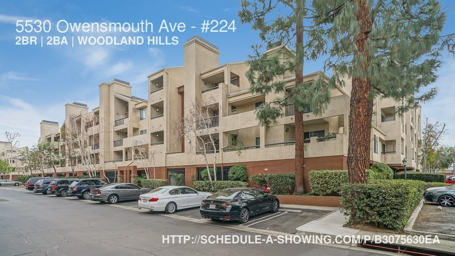 Apartment for Rent in Woodland Hills