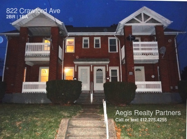 Townhouse for Rent in Duquesne