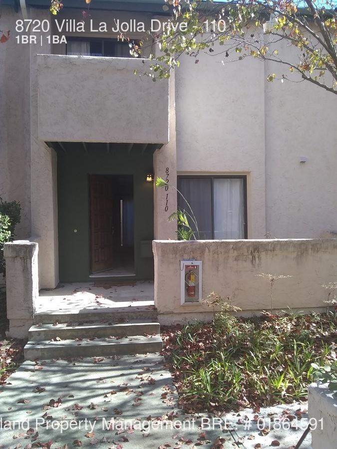 Condo for Rent in La Jolla