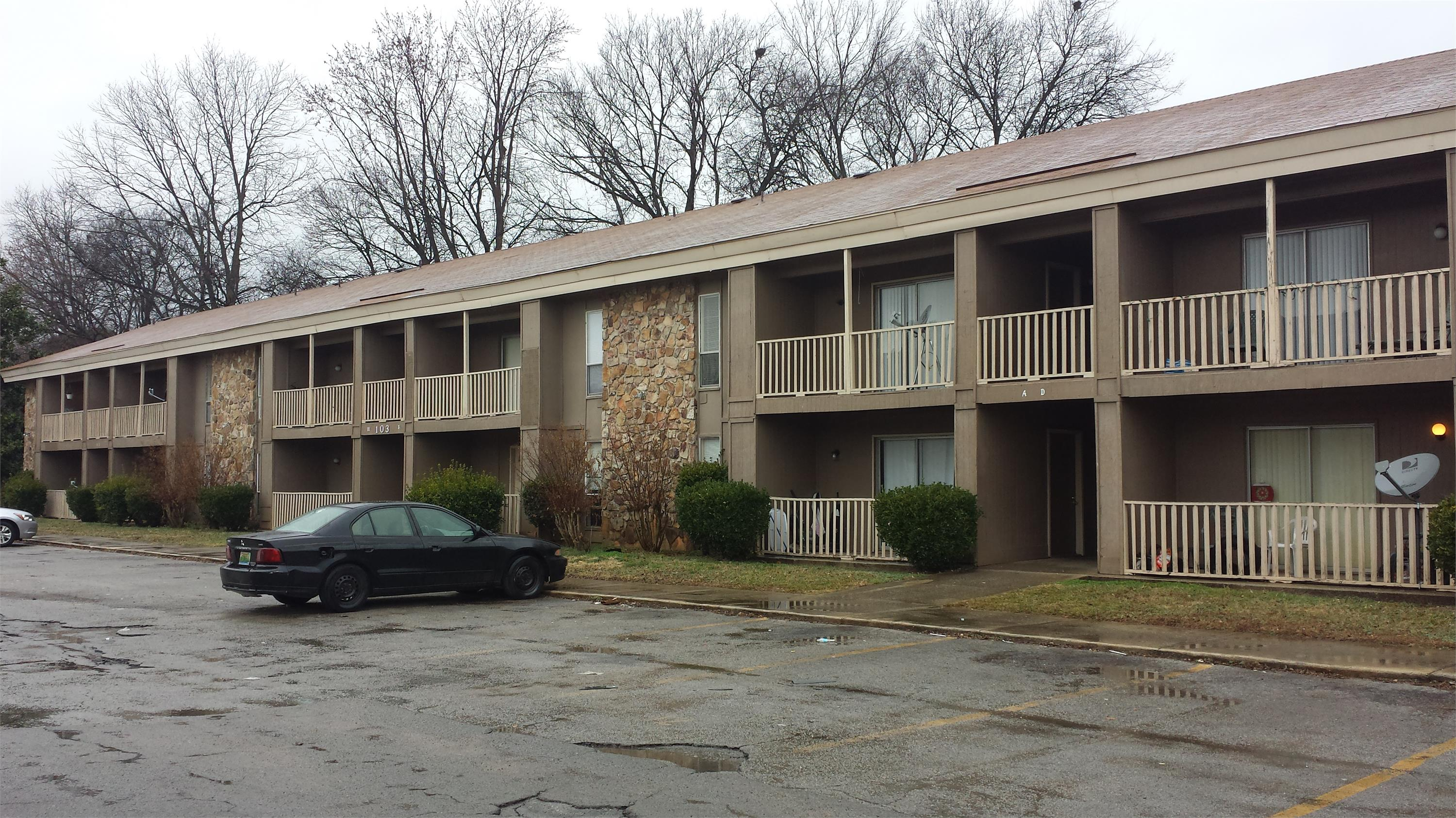 Apartment for Rent in Huntsville