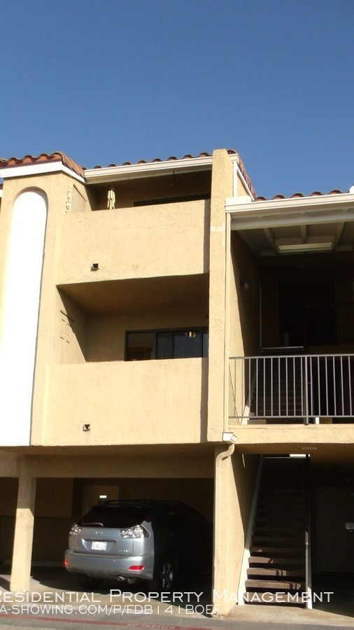 Apartment for Rent in Santee
