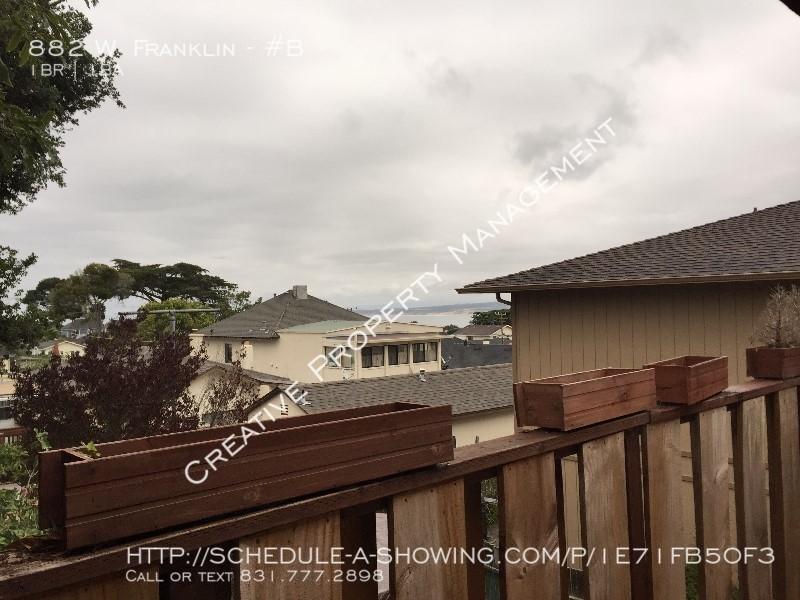 Creative Property Management Monterey Ca