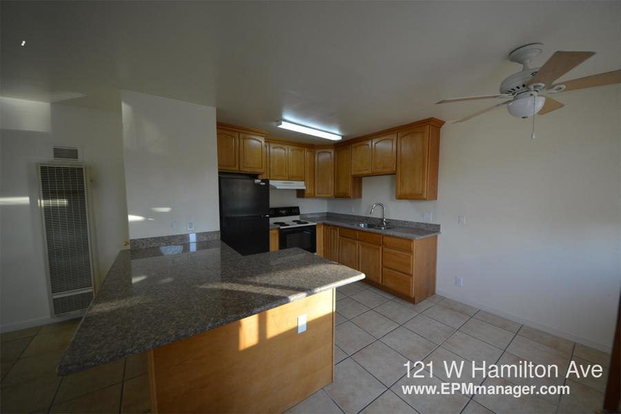 Apartment for Rent in Campbell