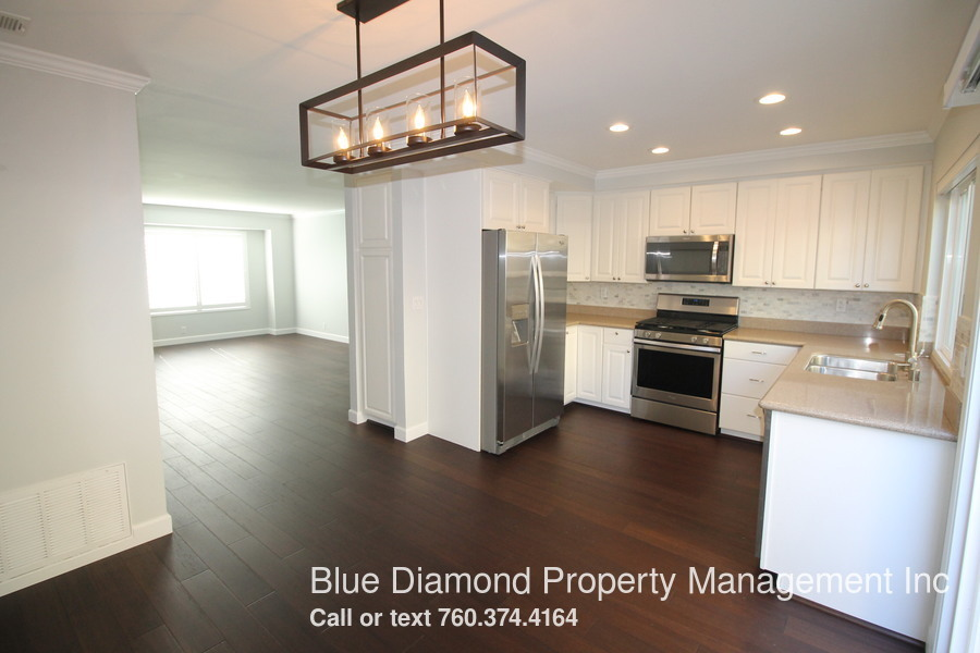 Townhouse for Rent in San Diego