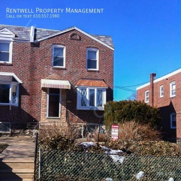 Golden Pond Apartments Springfield Mo: 4017 Brunswick Ave, Drexel Hill, PA 19026