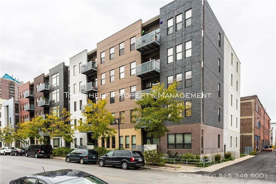 Condo for Rent in Des Moines