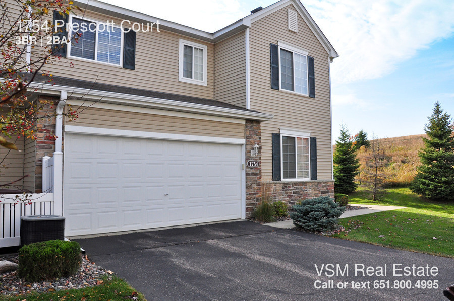House for Rent in Chaska