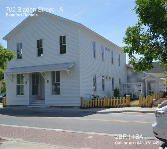 Townhouse for Rent in Beaufort