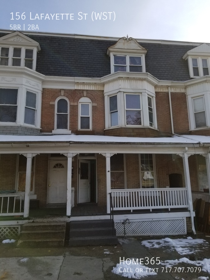 House for Rent in York
