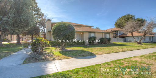 Apartment for Rent in Redlands