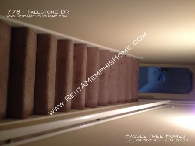 7781 fallstone   stairs