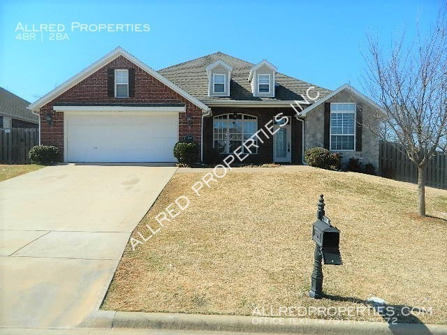 House for Rent in Fayetteville