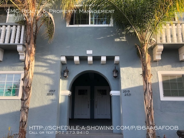 Apartment for Rent in Long Beach