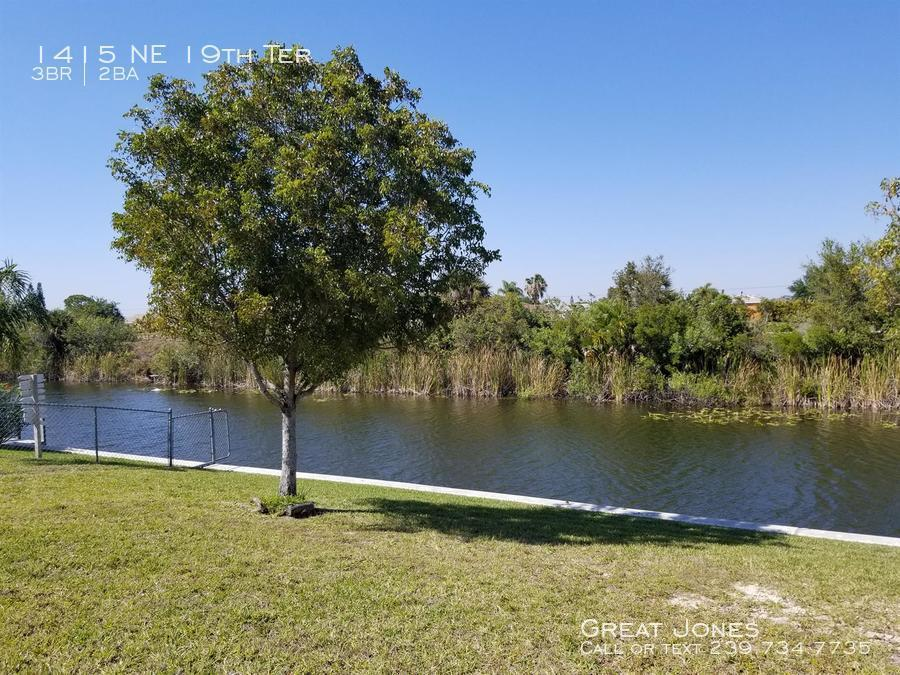 House for Rent in Cape Coral