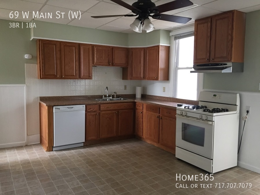 House for Rent in Dallastown