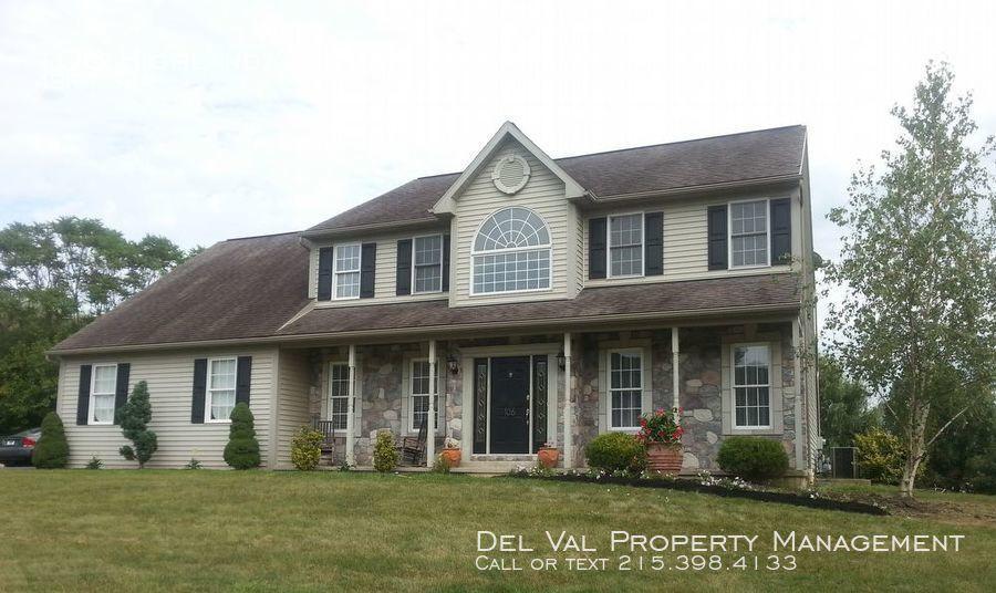 House for Rent in Douglassville