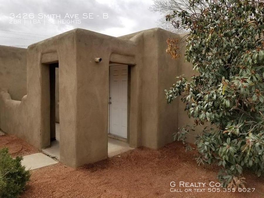 Townhouse for Rent in UNM