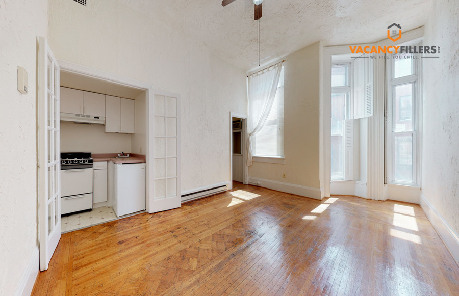 Baltimore tenant placement 1