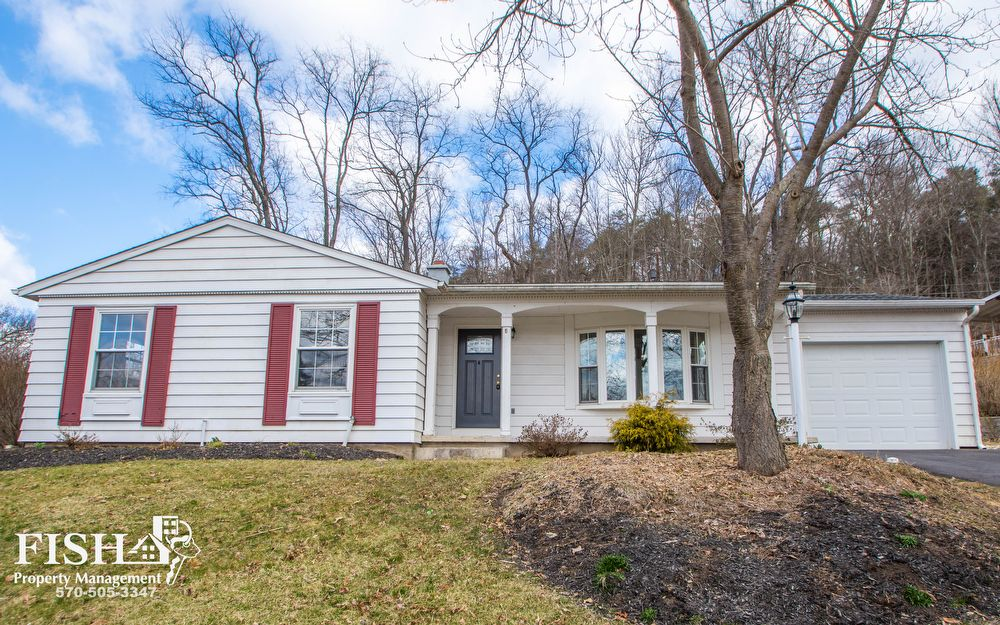 House for Rent in Lock Haven