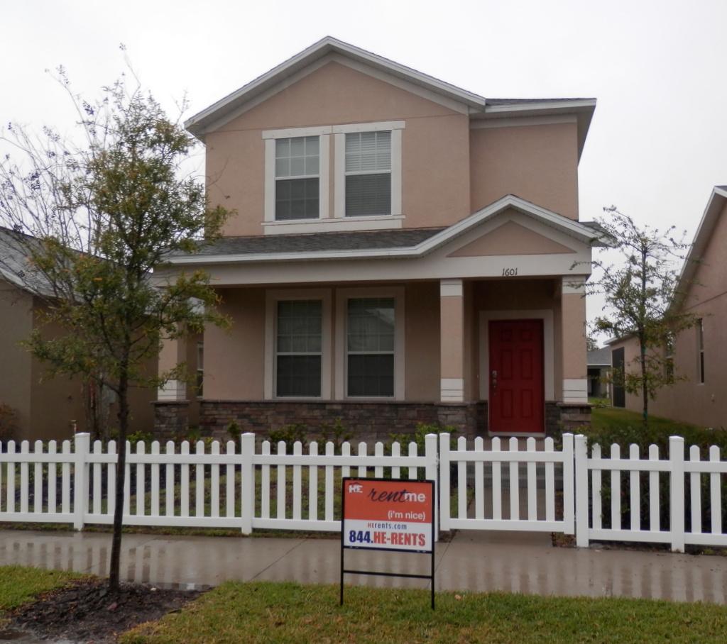 $1750 per month , 1601 Acadia Harbor Place,