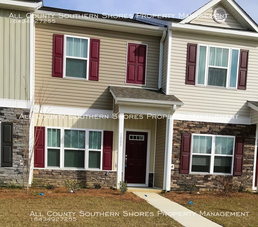 Myrtle Beach Apartments: South Carolina Houses For Rent In South Carolina Homes For