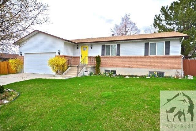 House for Rent in Farmington