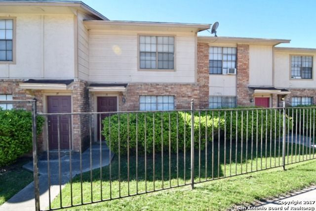 Townhouse for Rent in San Antonio