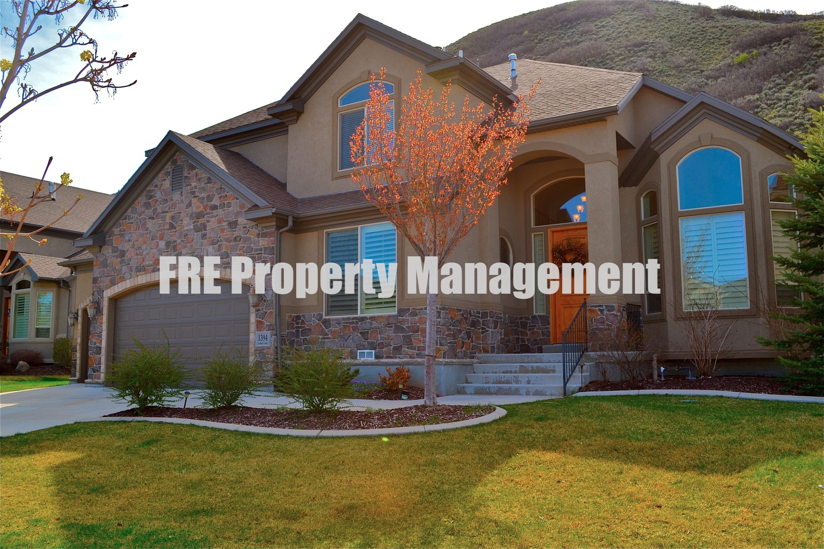 House for Rent in Draper