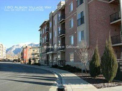 Condo for Rent in Sandy