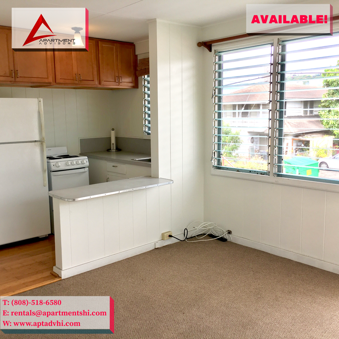 Pet Friendly for Rent in Honolulu