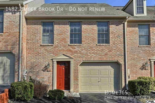 House for Rent in Mechanicsburg