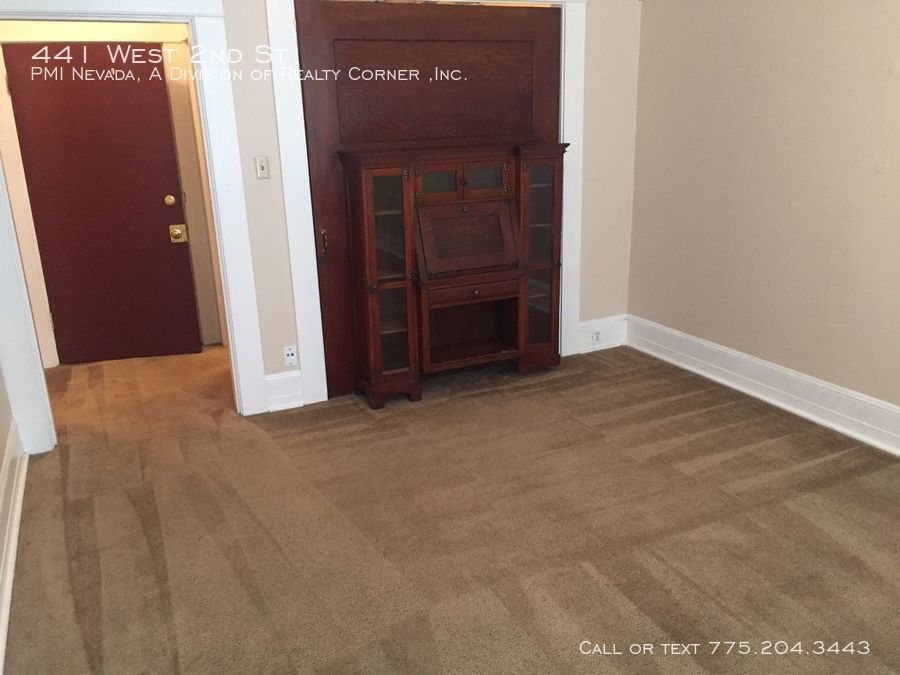 Townhouse for Rent in Reno