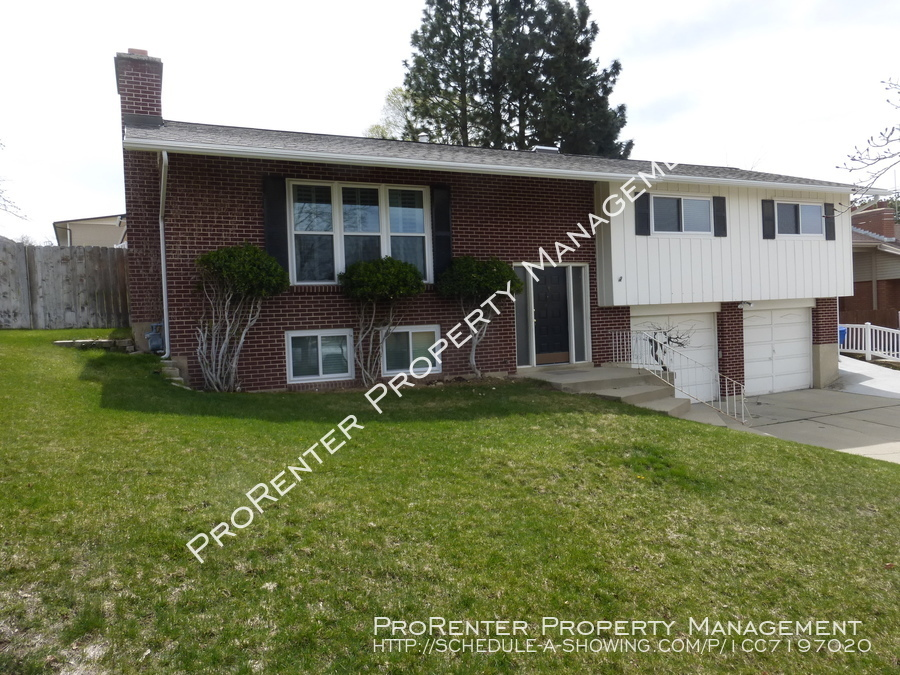 House for Rent in Bountiful