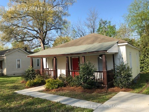 House for Rent in Charlotte