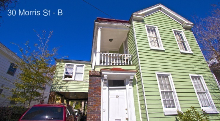 House for Rent in Charleston