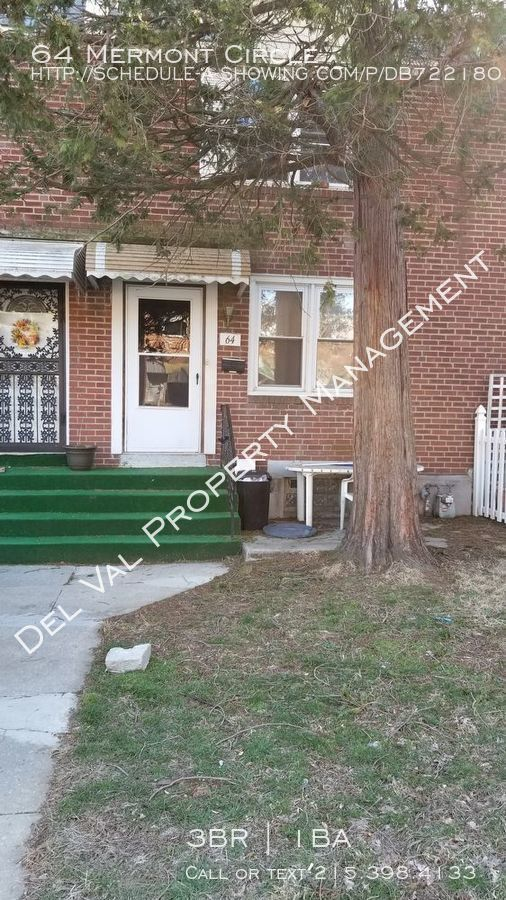 House for Rent in Darby