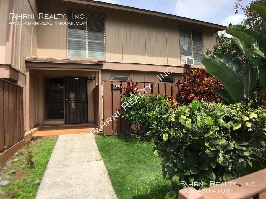Pet Friendly for Rent in Kapolei