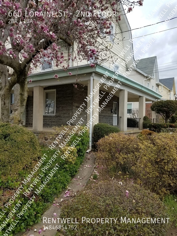 Apartment for Rent in Ardmore